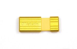 Verbatim Store'n'Go Pin Stripe USB Drive