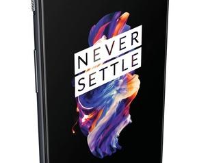 OnePlus 5 - grijs