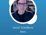 Skype voor Android 'zwevend schermpje'