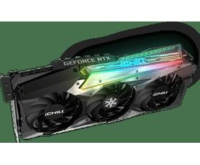 Nvidia GeForce GeForce RTX 3090 iChill X3