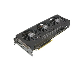 Sapphire Nitro Radeon R9 390 390X