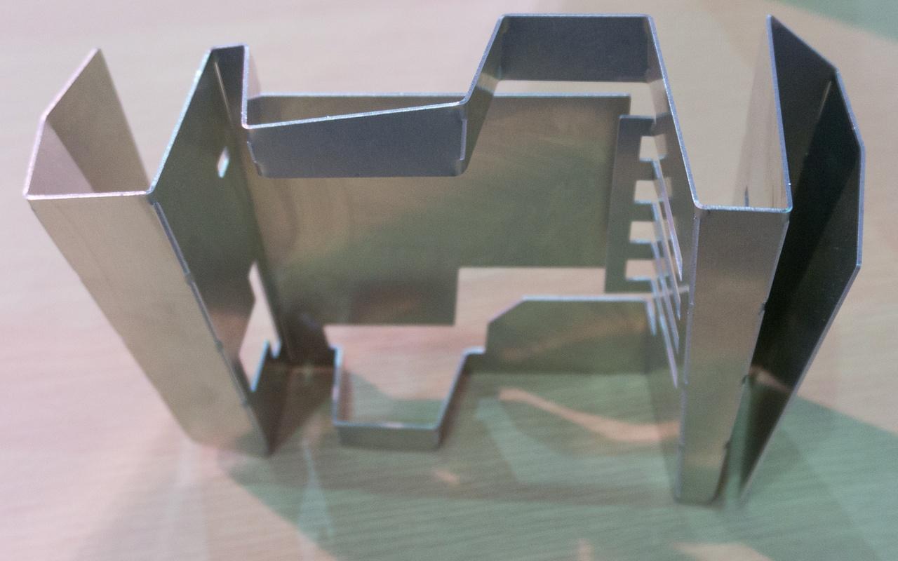 InWin S-frame model