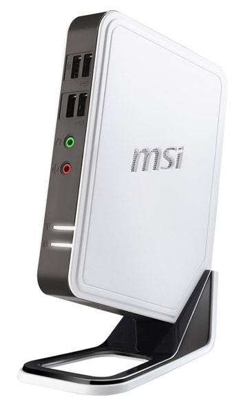 MSI Wind Box DC100