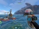 Review Subnautica