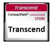 Transcend 128MB CF