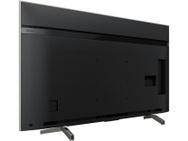 Sony KD-55XG8577 Zilver