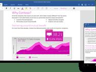 Office voor Windows 10 Word Excel PowerPoint
