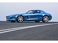 Mercedes SLS AMG Electric Drive