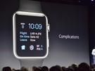watchOS 2 op WWDC 2015