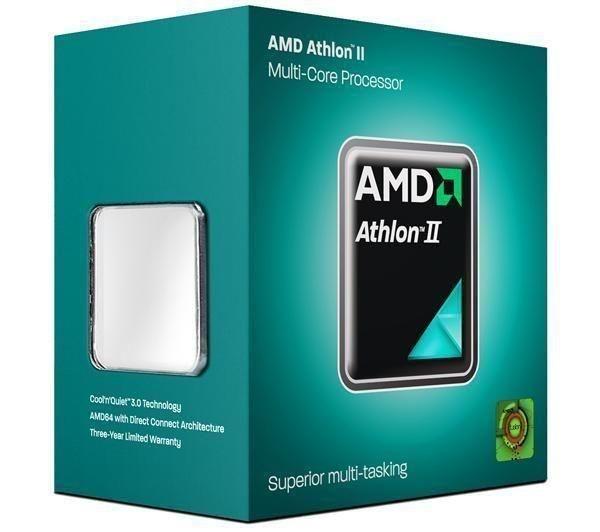 AMD Athlon II X3 455 Boxed