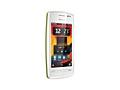 Nokia 600 met Symbian Belle