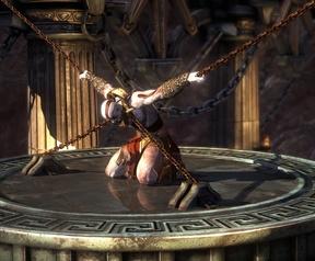 Review God of War: Ascension