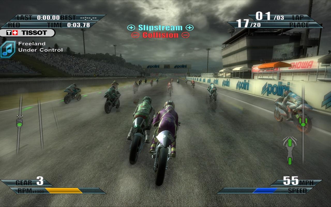 MotoGP 09 10