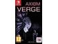 Goedkoopste Axiom Verge, Nintendo Switch