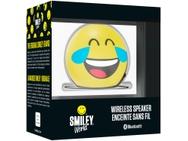 Bigben Interactive Draagbare speaker met bluetooth - lol smiley